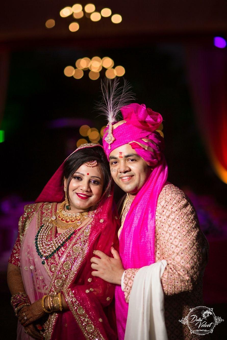 Photo From Aditya x Jhanvi  - By DelhiVelvet - By Divishth Kakkar