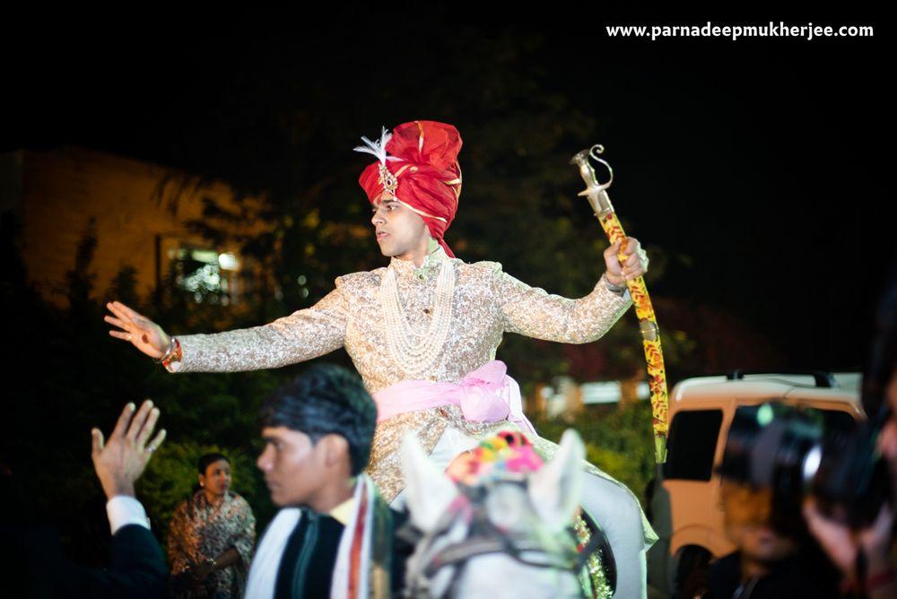 Photo From Neeraj + Prachi (Continue) - By Parnadeep Mukherjee Photography