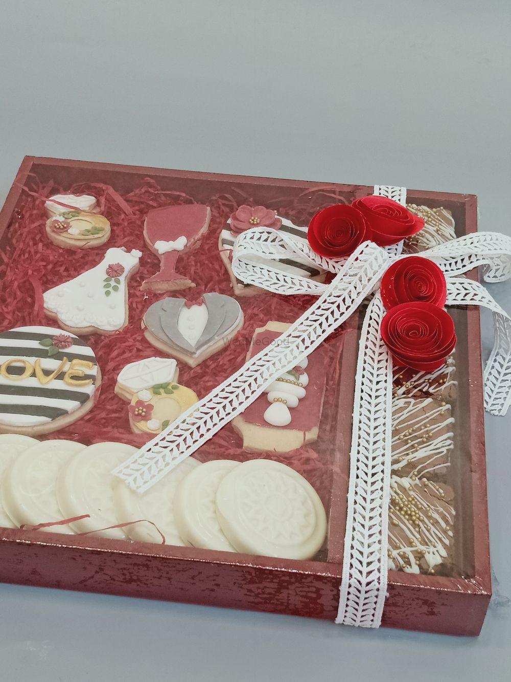 Photo From Gifts and Boxes - By Caked India