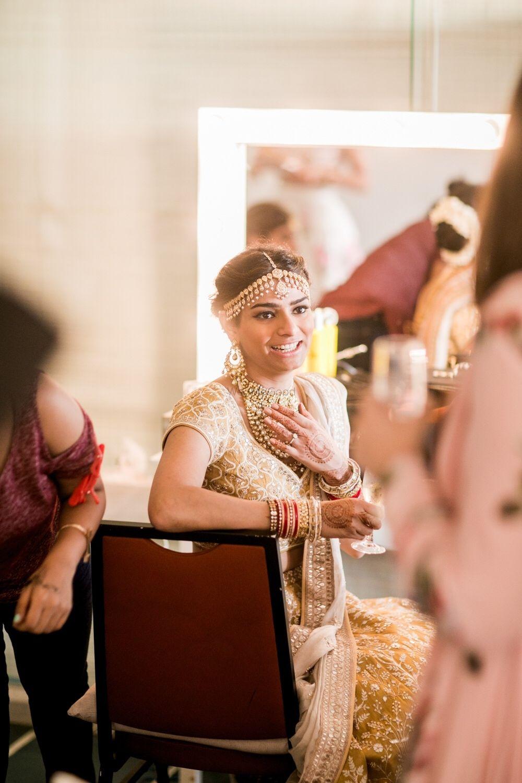 Photo From Panchami Weds Vishnu - By Vidhi Salecha Makeup Artist