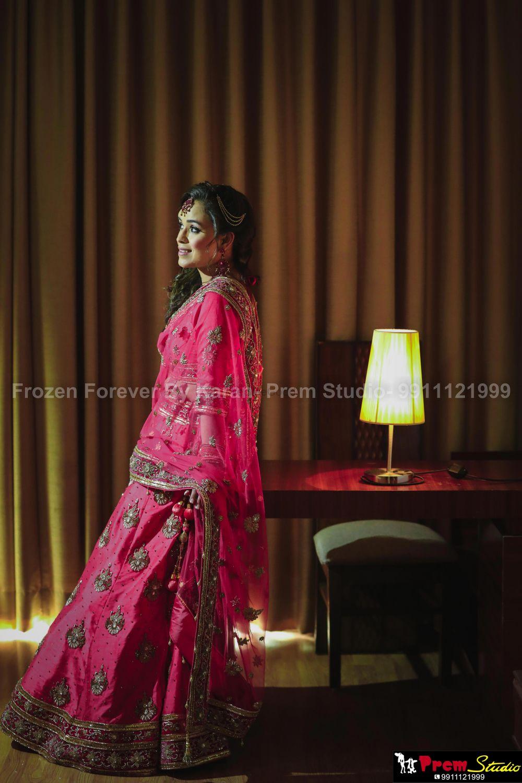 Photo From BRIDE 'N' ELEGANCE - By Frozen Forever By Karan - Prem Studio