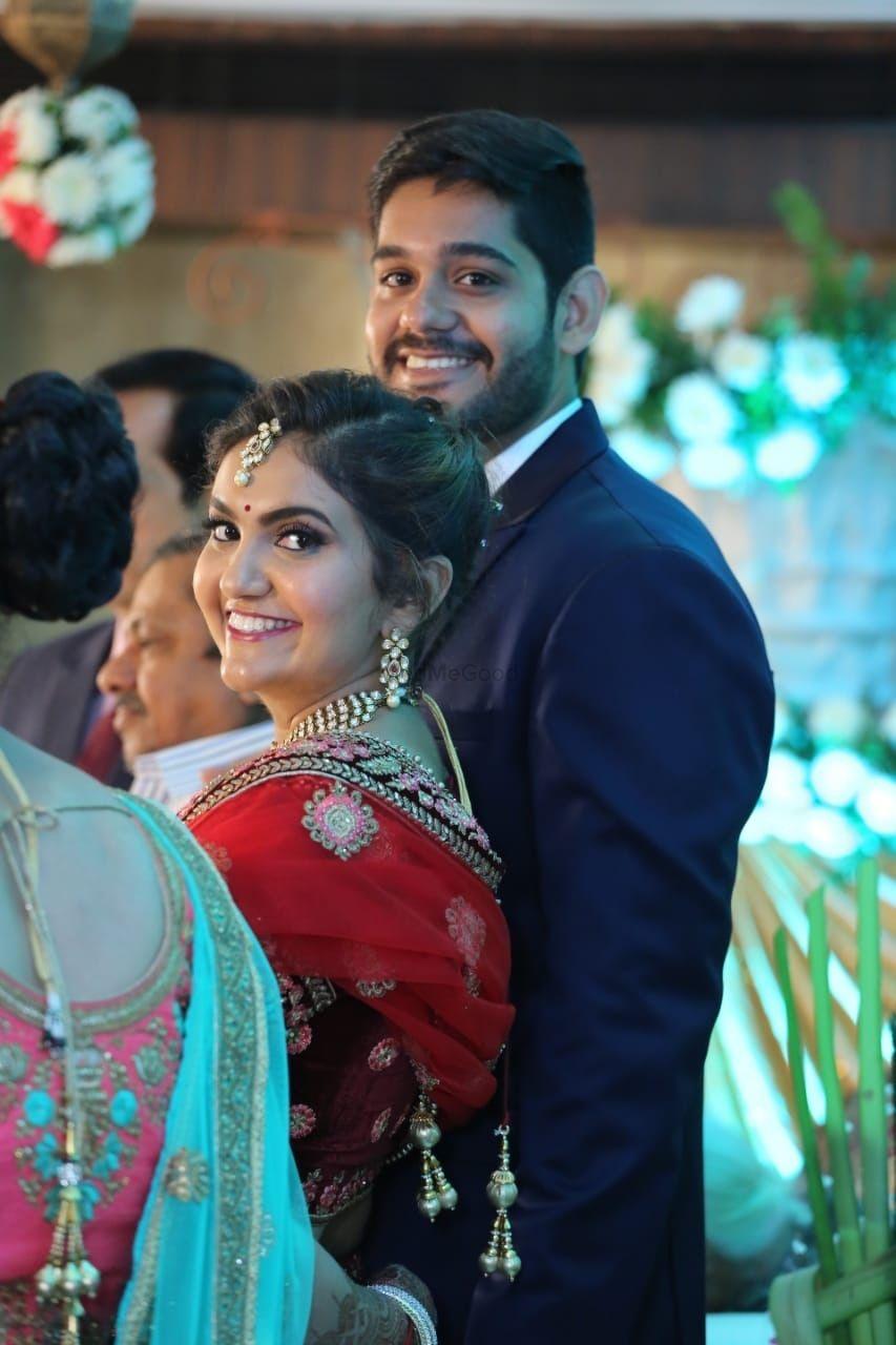 Photo From Tejshree Weds Vikas - By Vidhi Salecha Makeup Artist