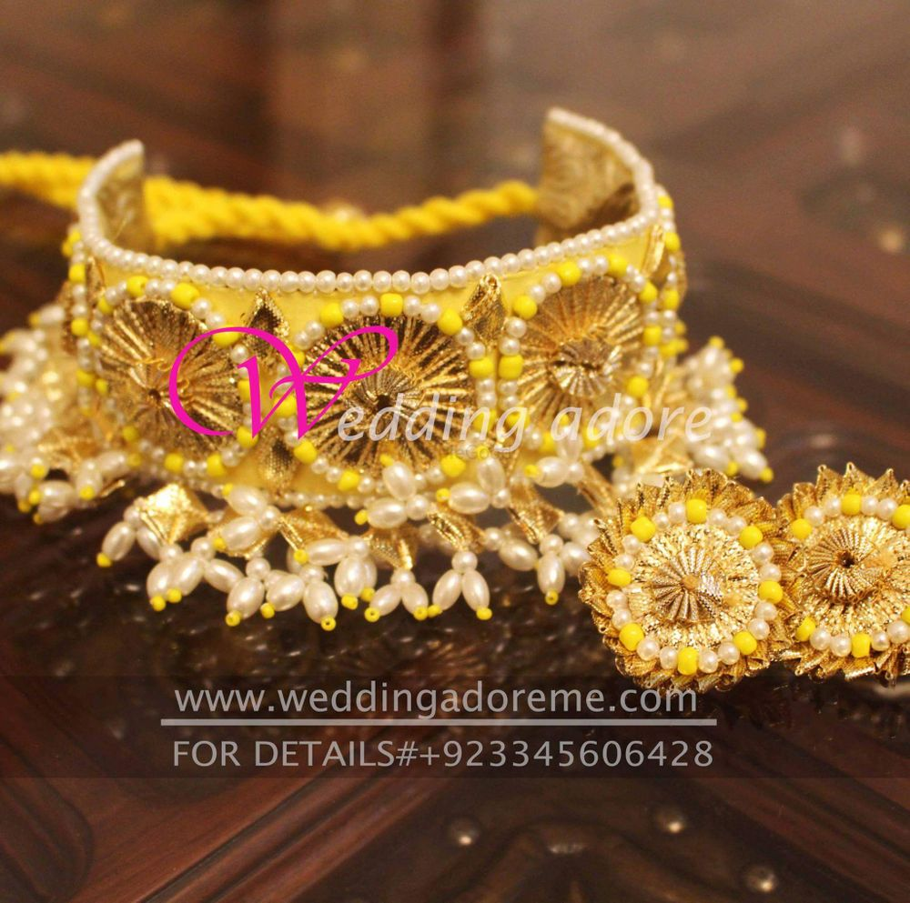 Photo From chokar - By Wedding Adore