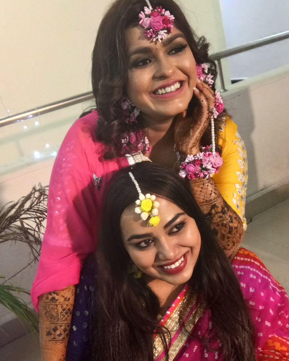 Photo From Khushi Singh bridal mehendi at gurgaon - By Shalini Mehendi Artist
