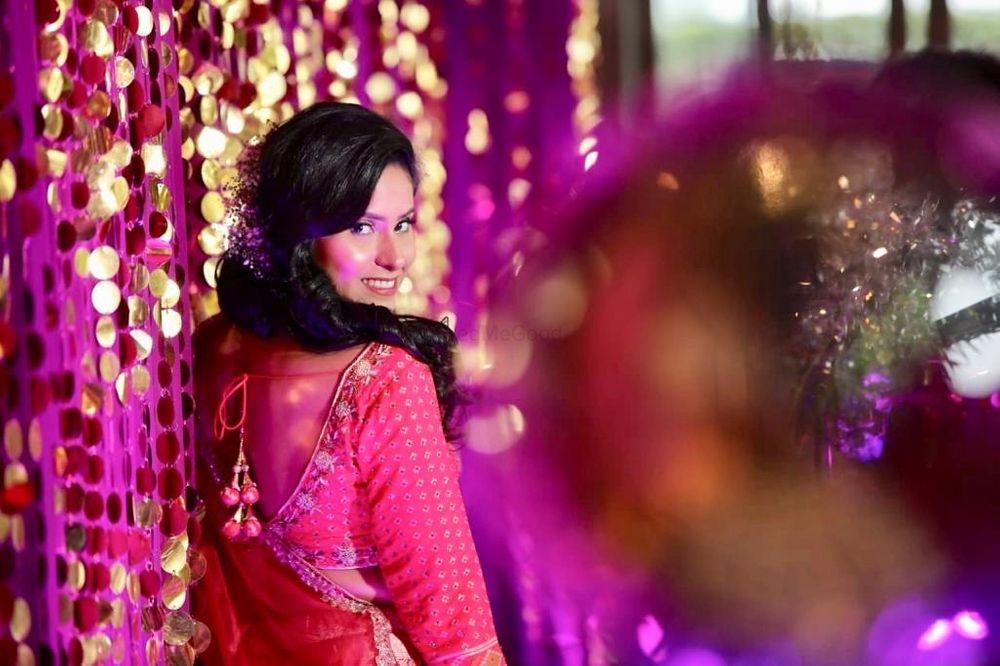 Photo From Party, Coctail, Sangeet Makeup - By Jiyaa Mool Rajani