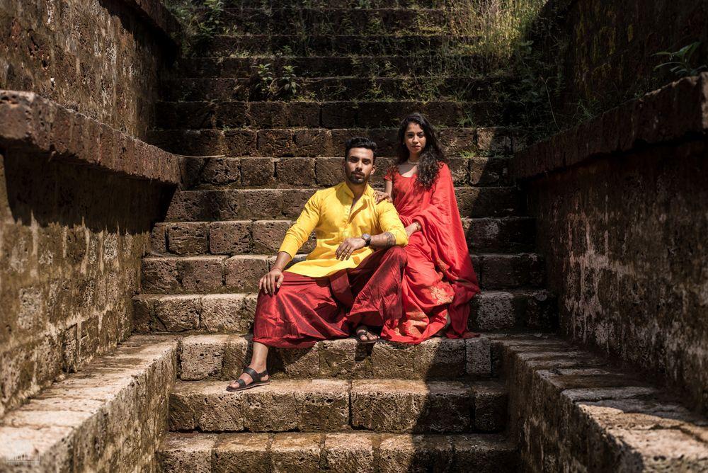 Photo From Preetam & Varsha - By Dark Cup Productions