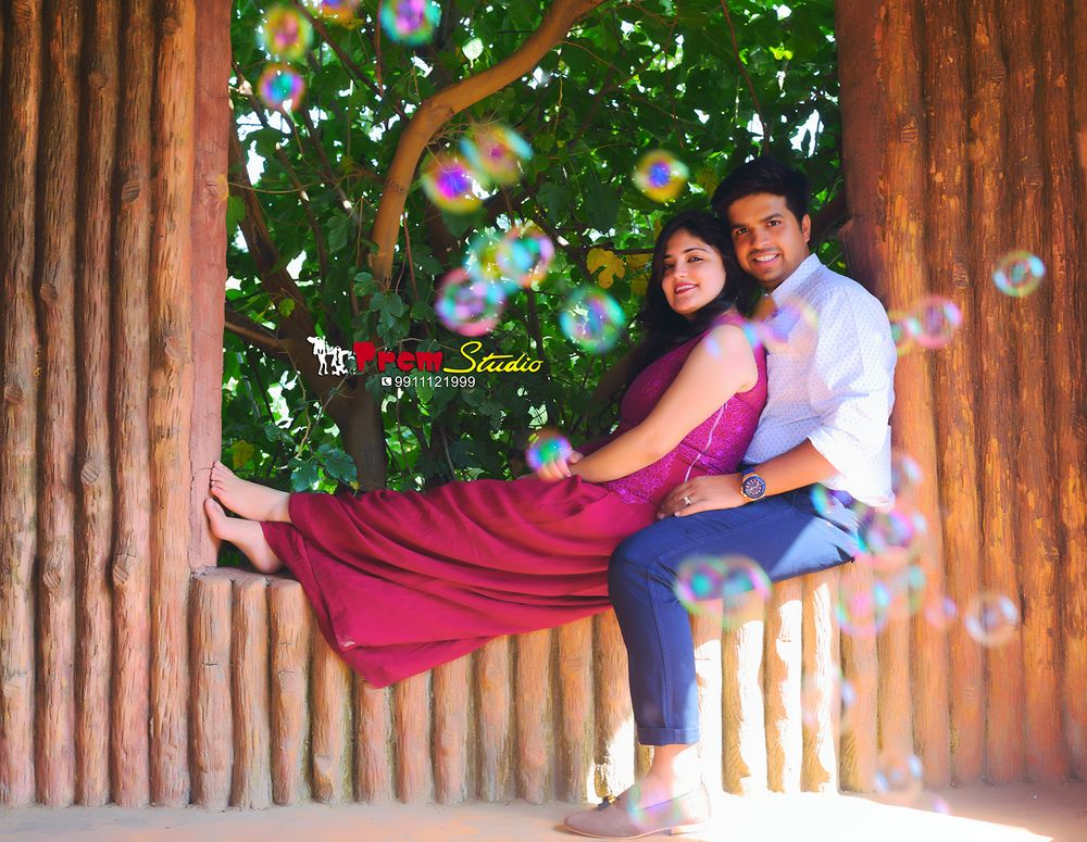 Photo From PRE WEDDING  - By Frozen Forever By Karan - Prem Studio