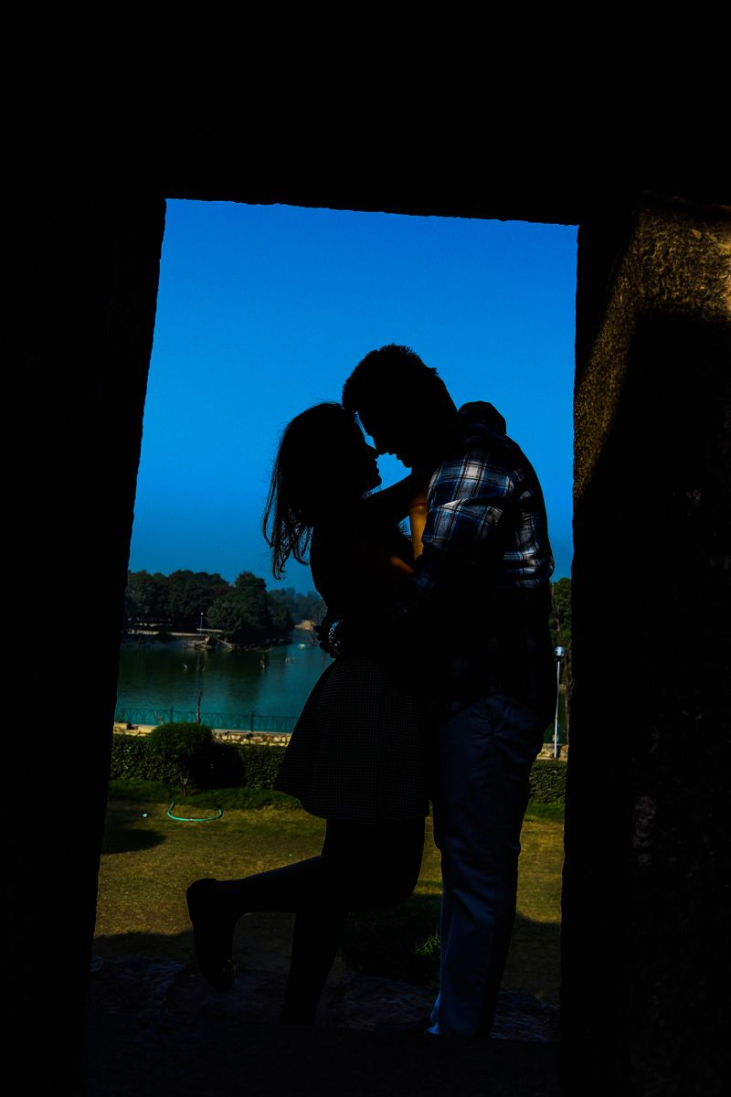 Photo From PRE WEDDING  - By Frozen Forever By Karan - Prem Studio