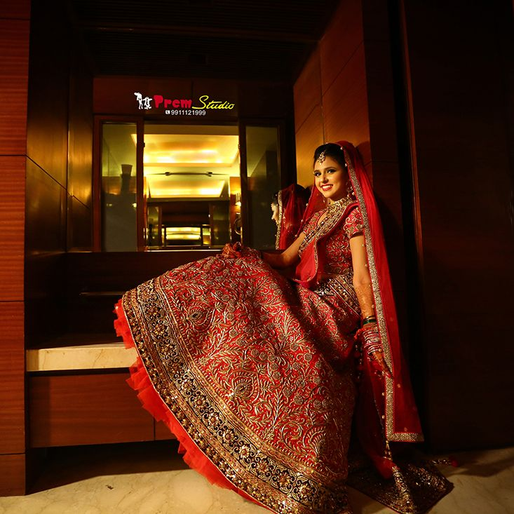 Photo From BRIDE - Fun  - By Frozen Forever By Karan - Prem Studio