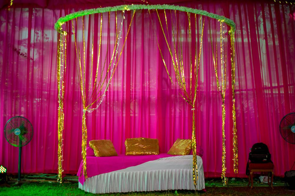 Photo From Mehndi & Haldi - By Dreams To Themes