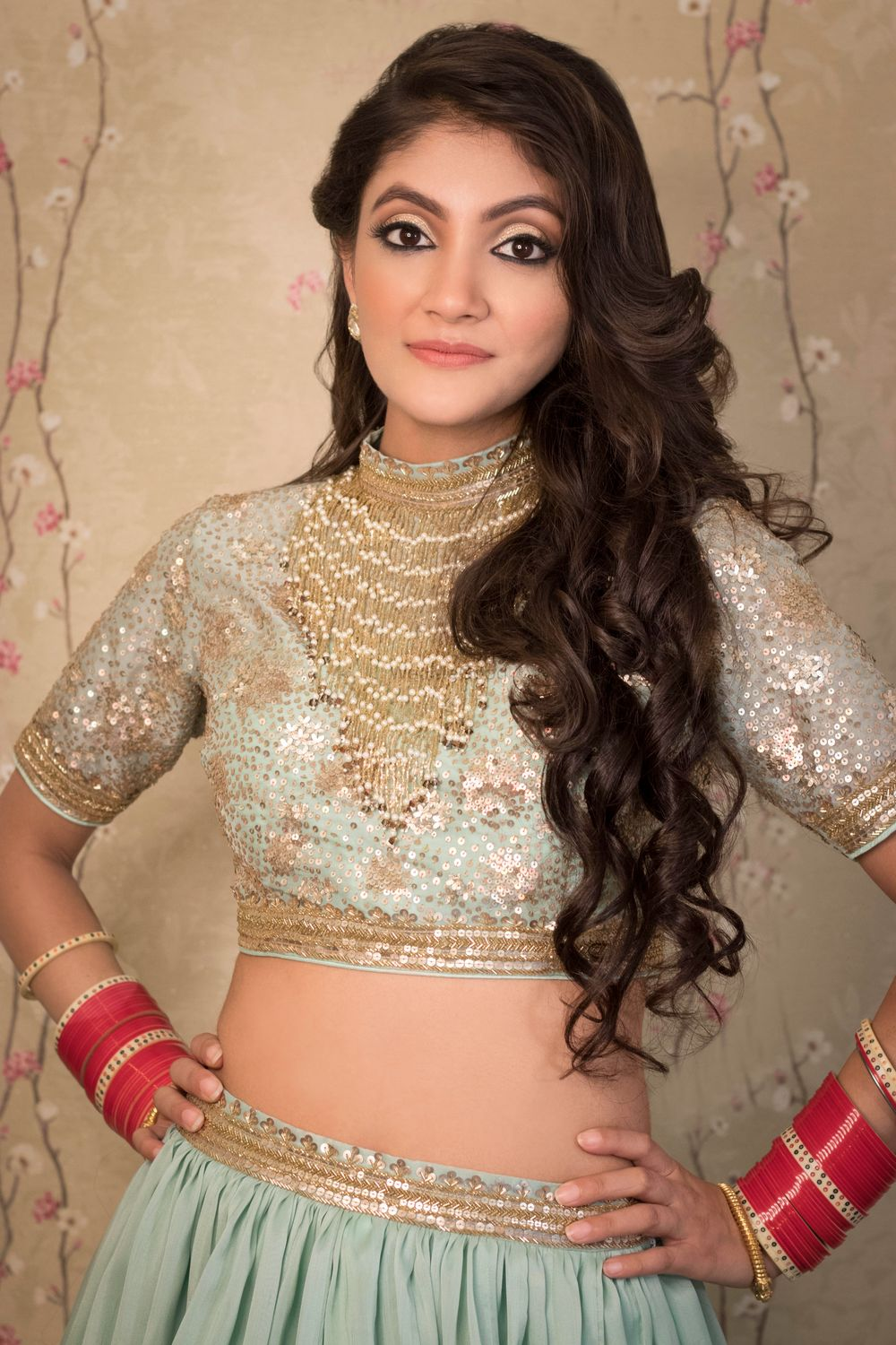 Photo From party makeup Sukrita  - By Bridal Makeup by Pooja Sethi
