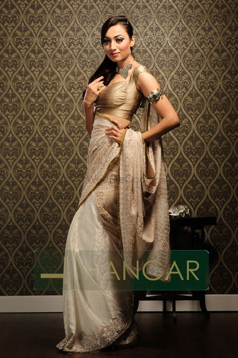 Photo From sarees - By Hangar Atelier Bridal Wear