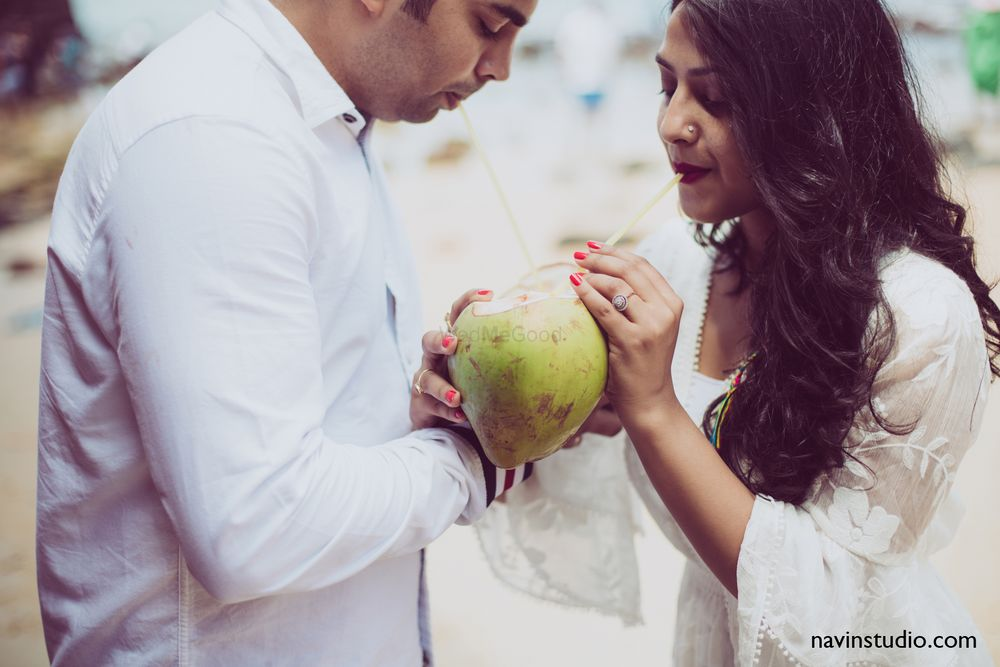 Photo From Anshu & Dinesh - By Navin Studio