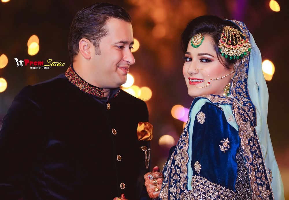 Photo From COUPLE - Beautiful Memories - By Frozen Forever By Karan - Prem Studio