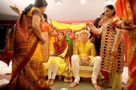 Photo From Fread wed Sheena - By Khamma Ghani Weddings