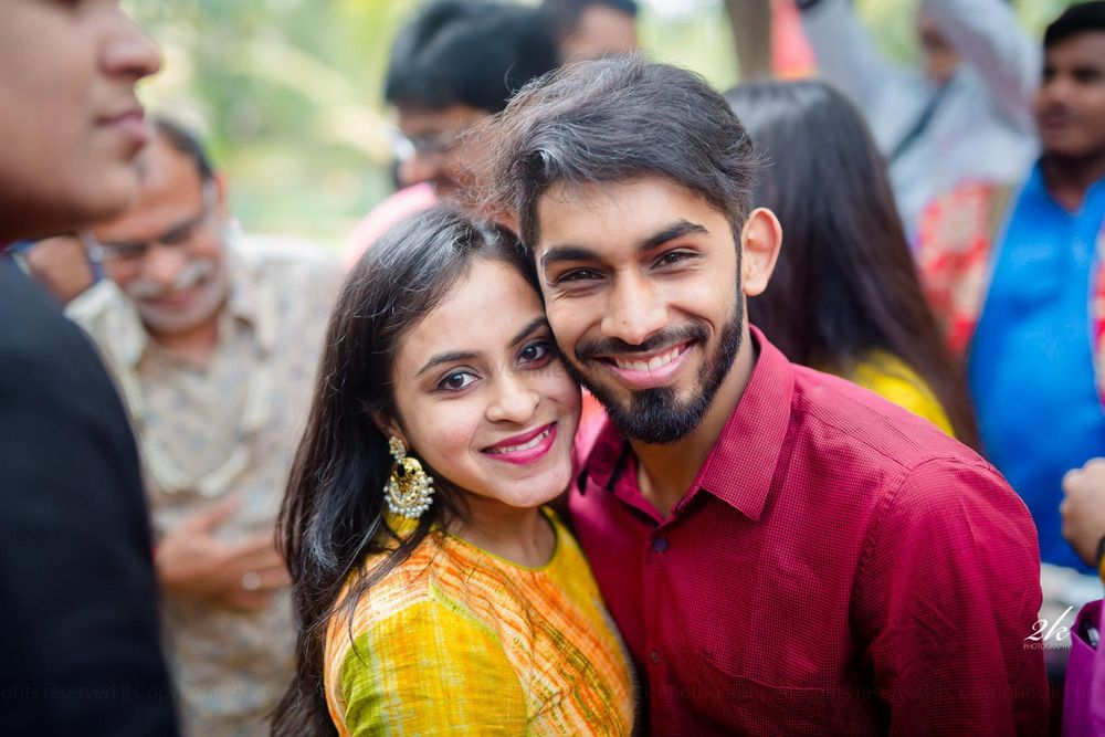Photo From Rishabh + Hiral - By 2k Photography