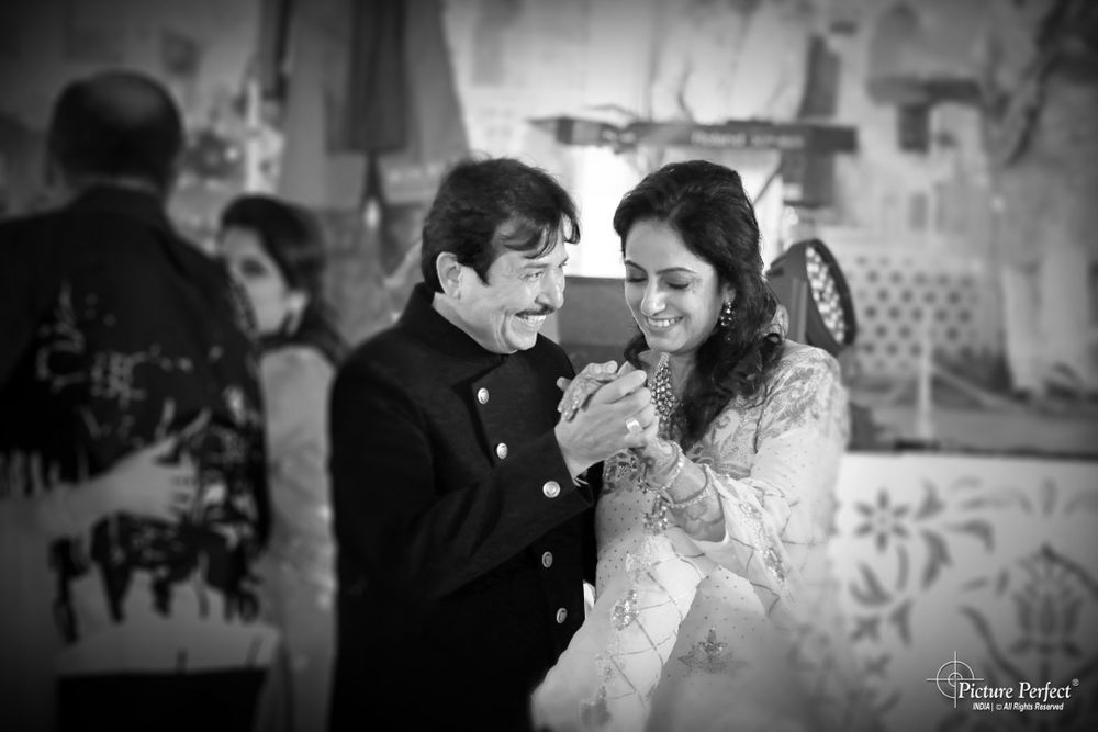 Photo From Prateek + Jharna's big fat Indian wedding - By Picture Perfect India