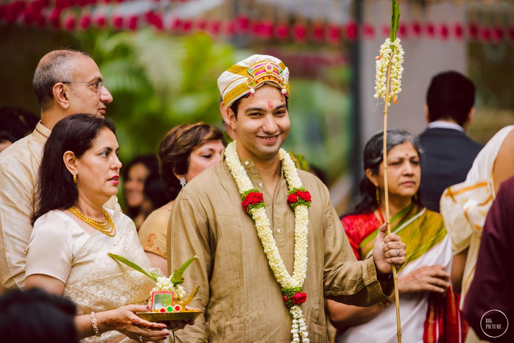 Photo From Meghana + Rohan - By The Big Picture