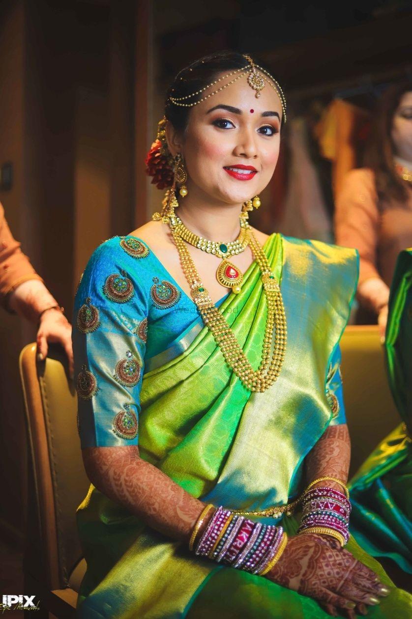 Photo From Akriti - By Avantika Kapur