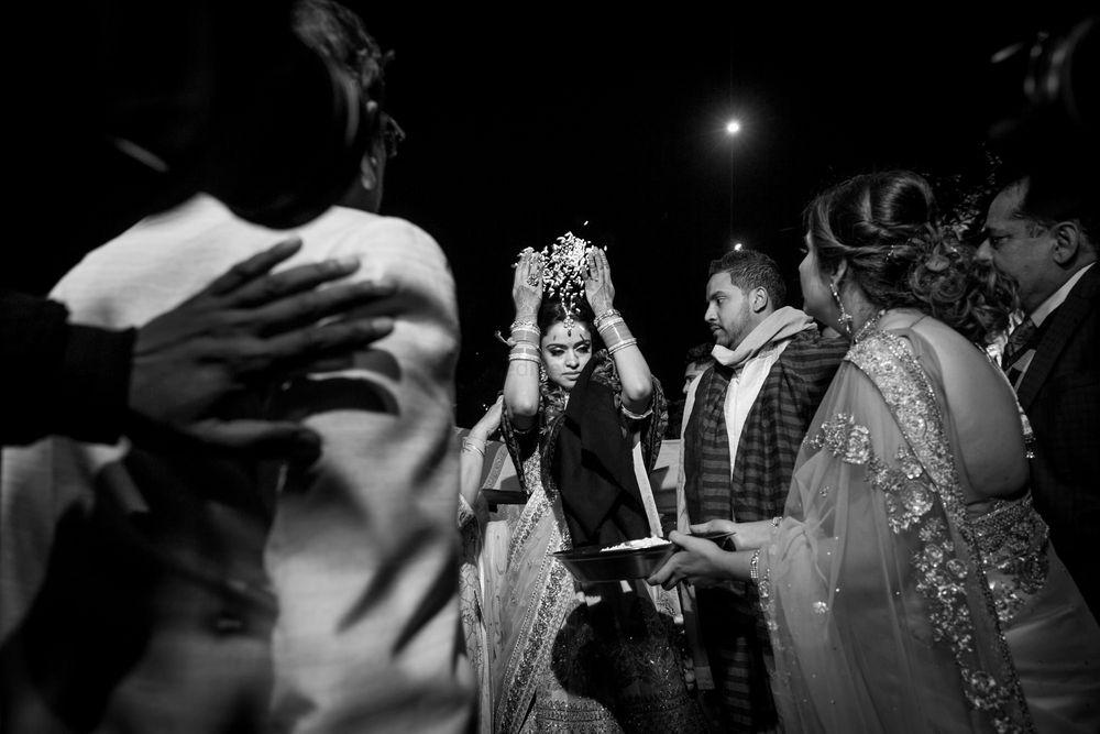 Photo From Srishti & Bason - By Wedding Photo Diary By Prateek Sharma