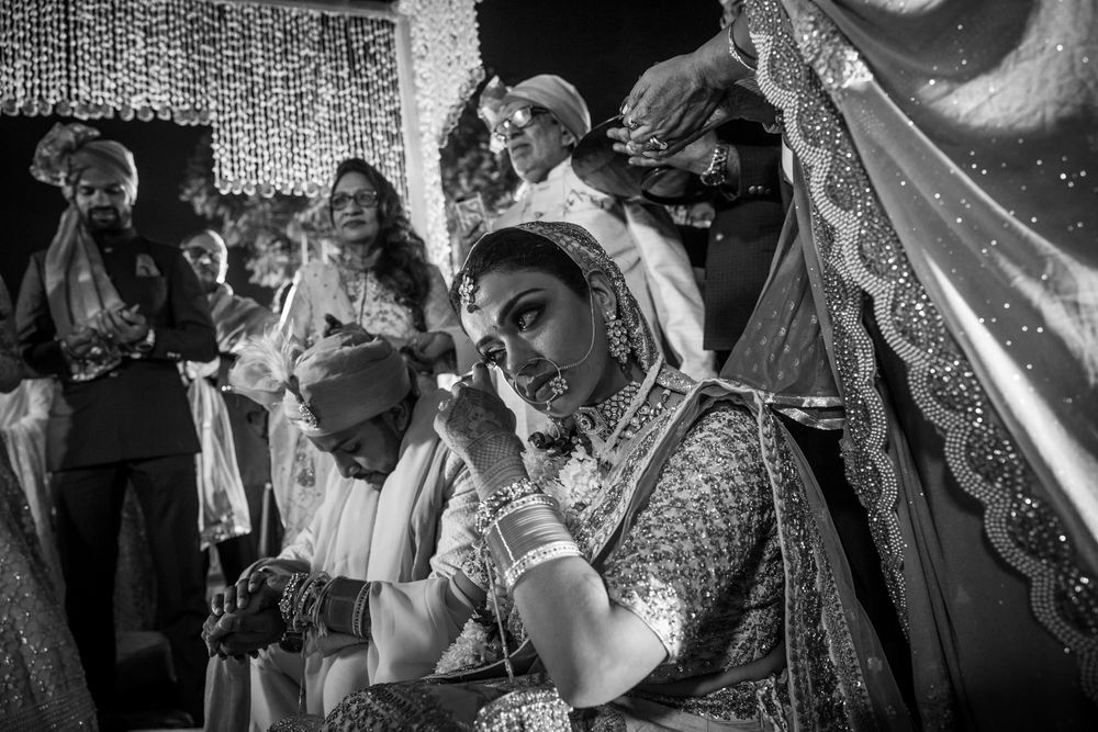 Photo From Srishti & Bason - By Wedding Photo Diary By Prateek Sharma
