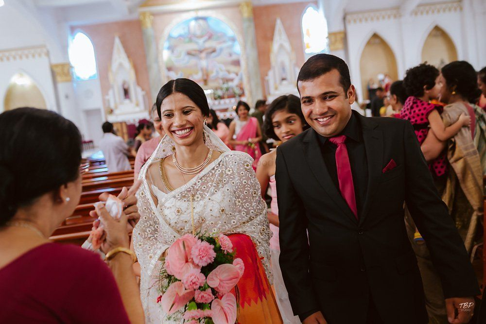 Photo From Maya + Ashwin - By The Big Picture