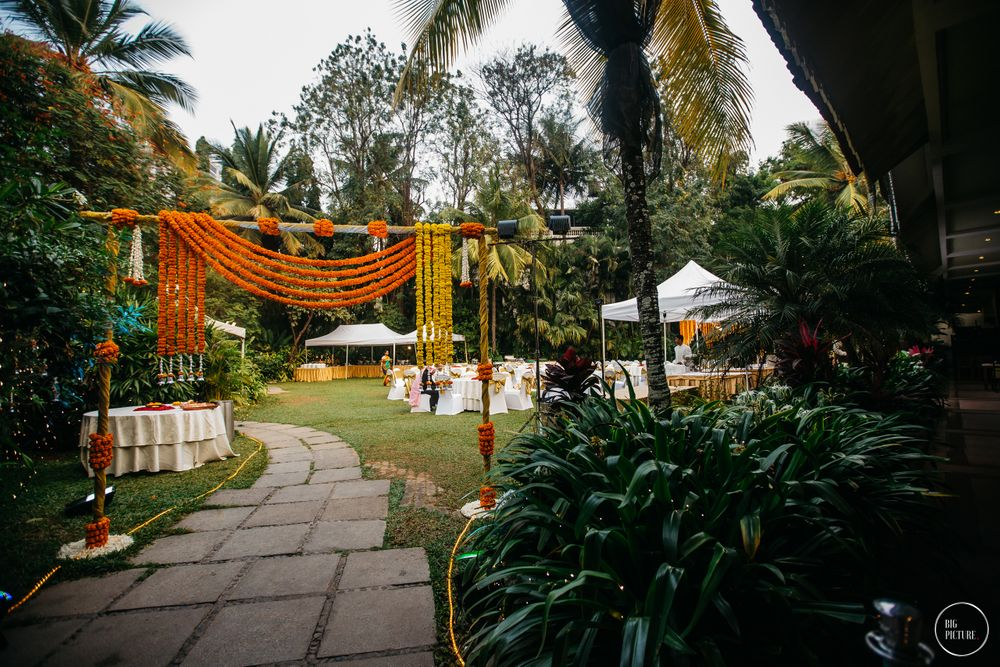 Photo From Andréa + Siddarth - By The Big Picture