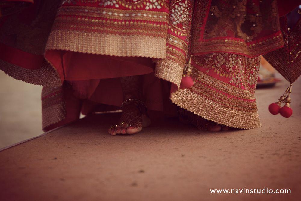 Photo From Tanvi & Brij - By Navin Studio