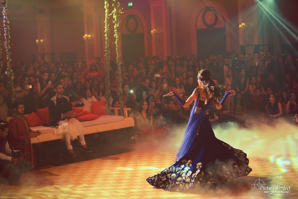 Photo From Raj + Roshini's fiery middle-east wedding - By Picture Perfect India