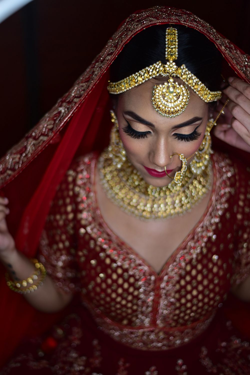 Photo From Bridal Makeup - By Pretty Real with Kashni