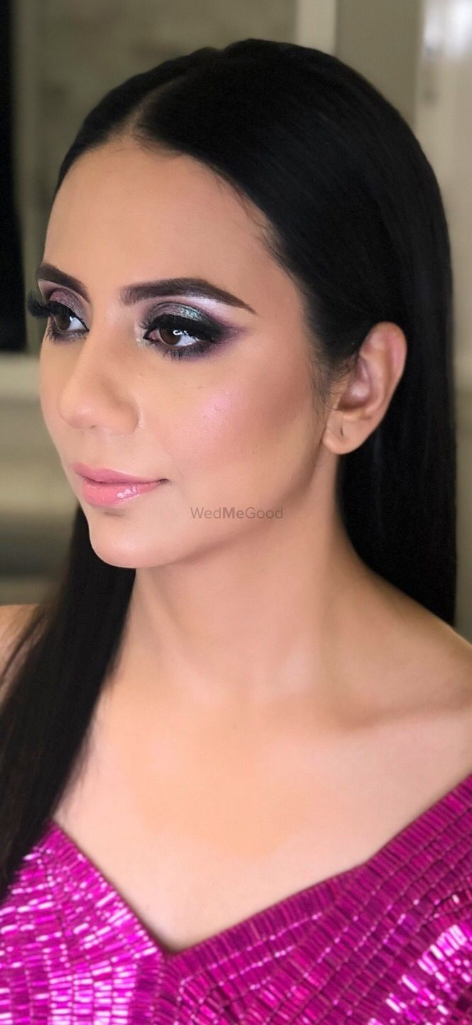 Photo From Signature Party Makeups  - By  Rachit Lavanya Makeovers