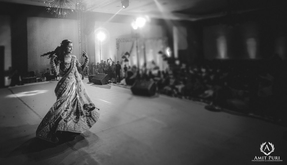Photo From ANKUR X HEENA - By Amit Puri Photography