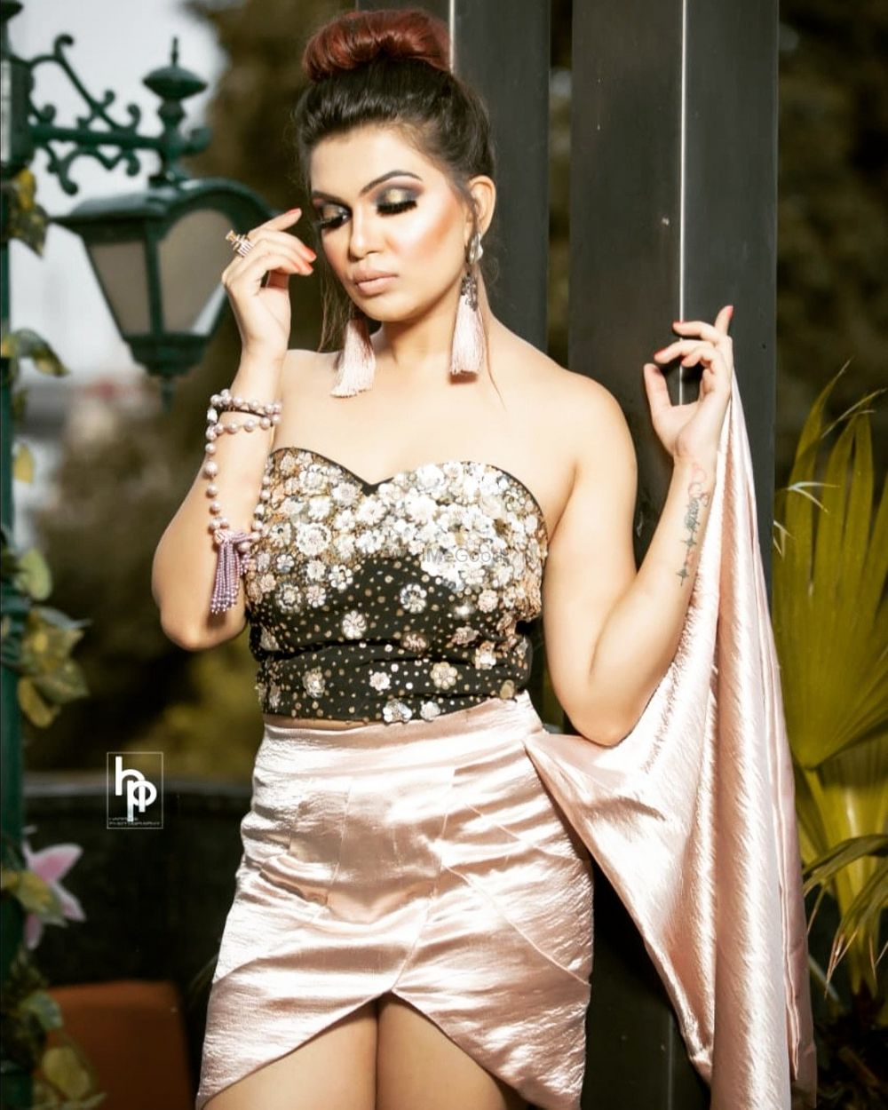 Photo From Evening Glam - By Makeup by Nidhi Thukral