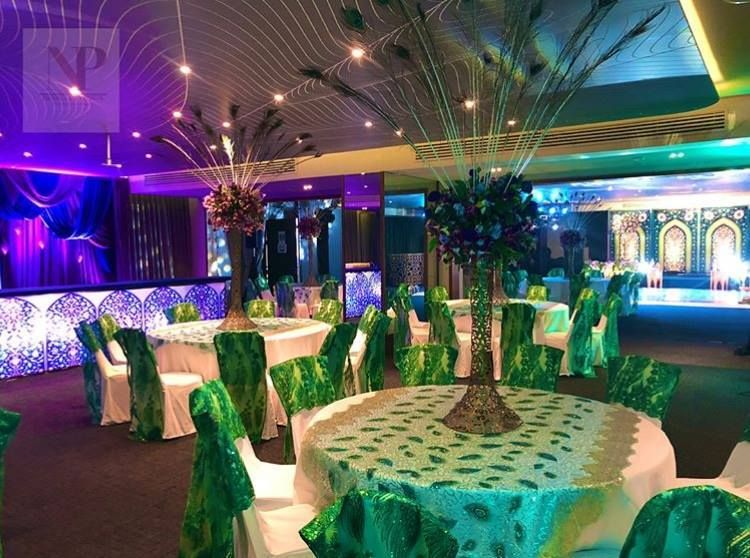 Photo From Ballroom - By The Palayana Hua Hin