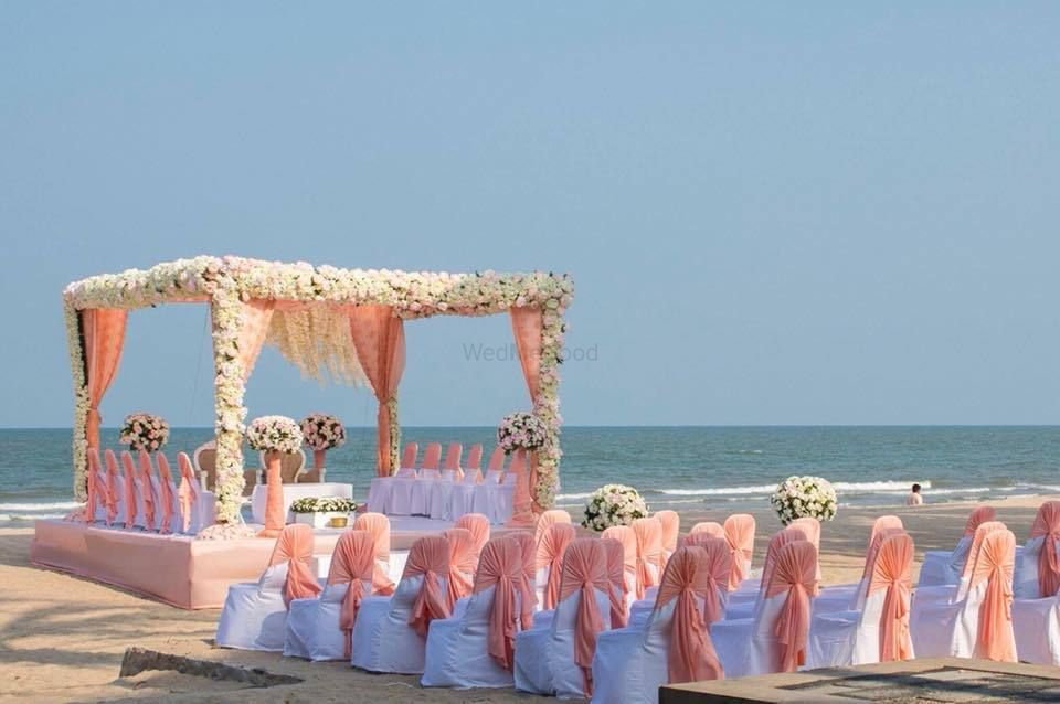 Photo From beachside - By The Palayana Hua Hin