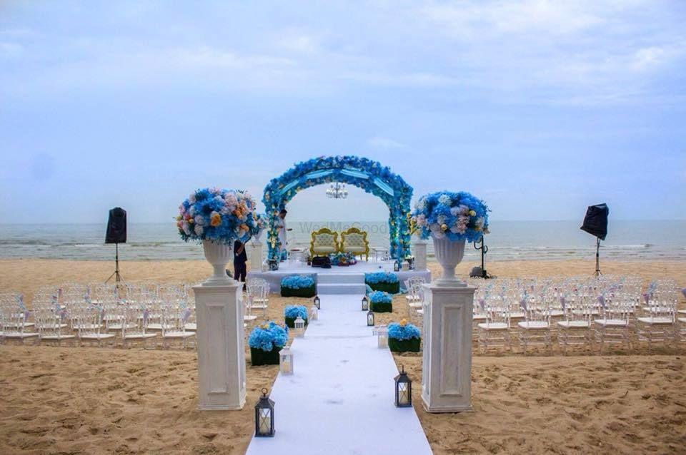 Photo From beachside - By The Palayana Hua Hin