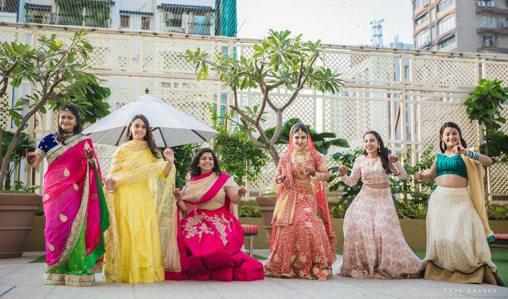 Photo From Wedding - Aditya and Parita - By True Shades Photography