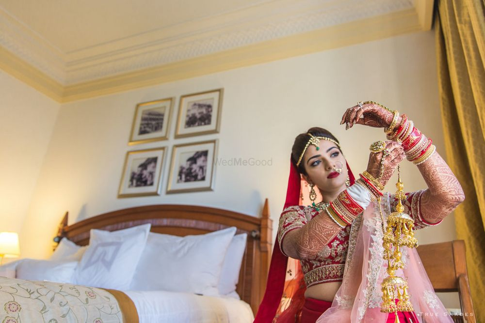 Photo From Wedding - Jeet and Anushka - By True Shades Photography
