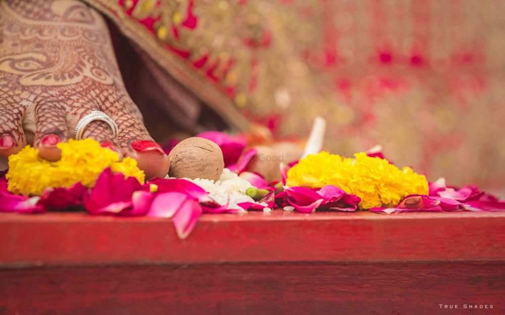 Photo From Wedding - Makrand and Rugveda - By True Shades Photography