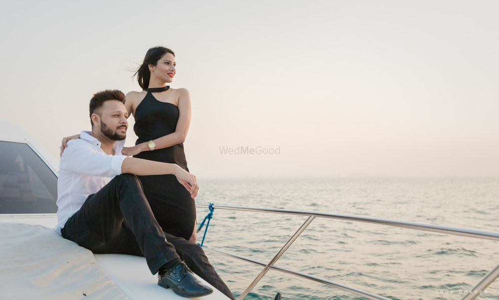 Photo From Pre Wedding - Sagar and Jenny - By True Shades Photography