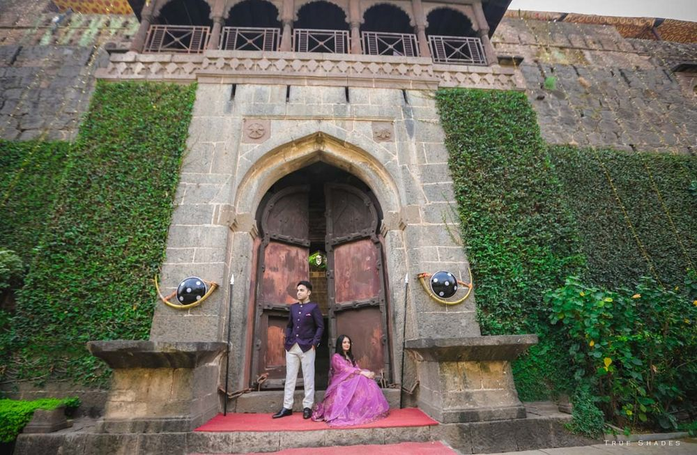 Photo From Pre Wedding - Bhavin and Sejal - By True Shades Photography