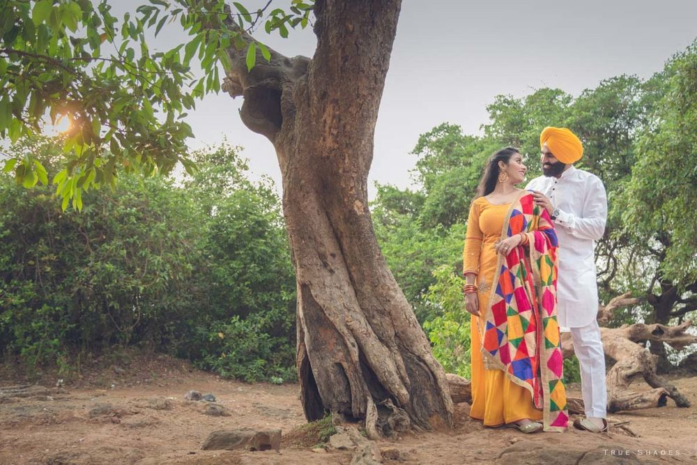 Photo From Pre Wedding - Jaspal and Shaily - By True Shades Photography