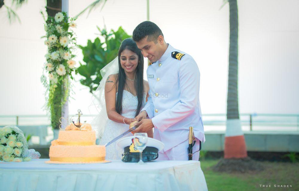 Photo From Wedding - Rishabh and Jacintha - By True Shades Photography