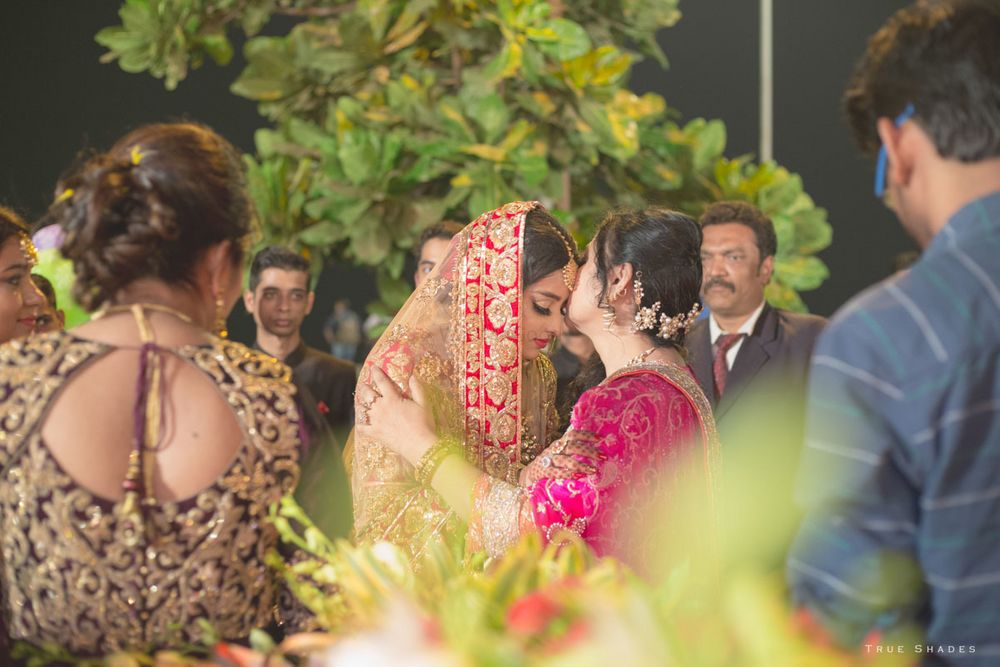 Photo From Wedding - Rishabh and Jacintha - By True Shades Photography