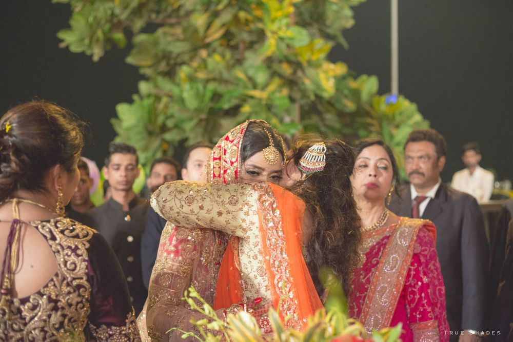 Photo From Wedding - Dasnish and Ramsha - By True Shades Photography