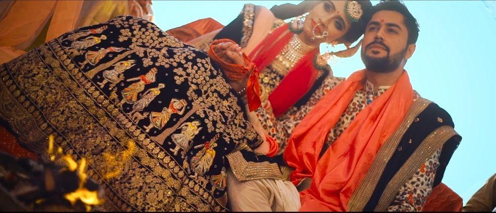 Photo From Himanshu weds Richa - By B3WeddingZ