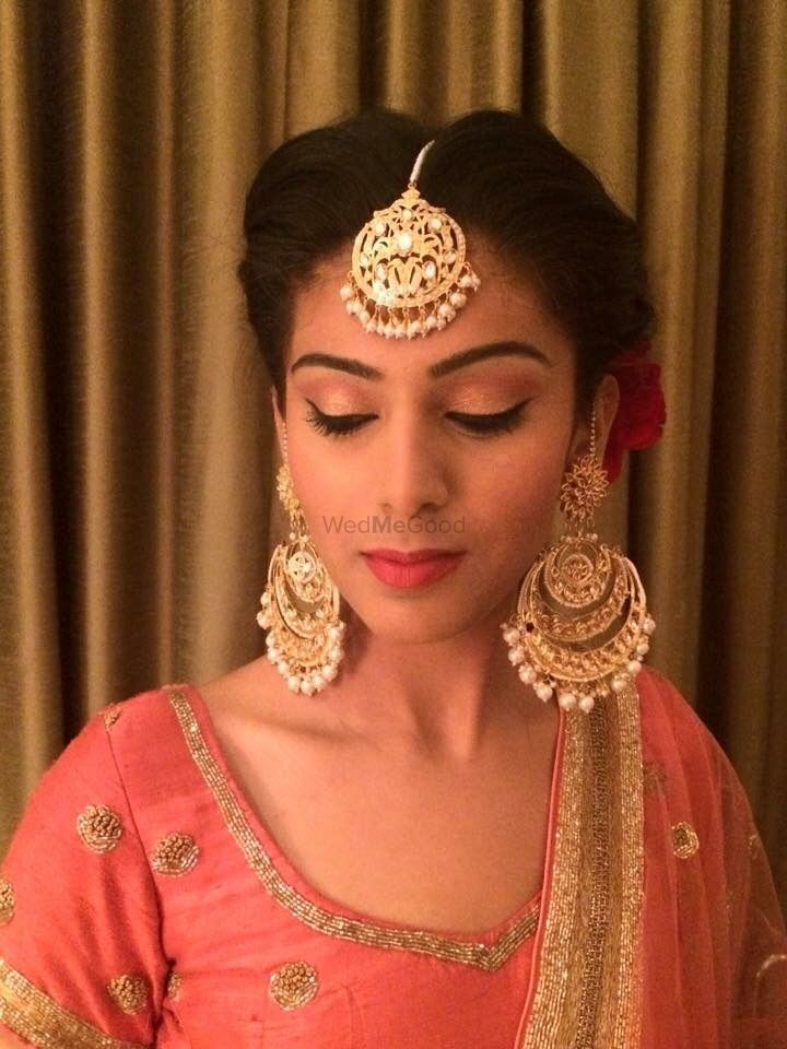 Photo From More brides - By Shalini Singh Bridal Makeup