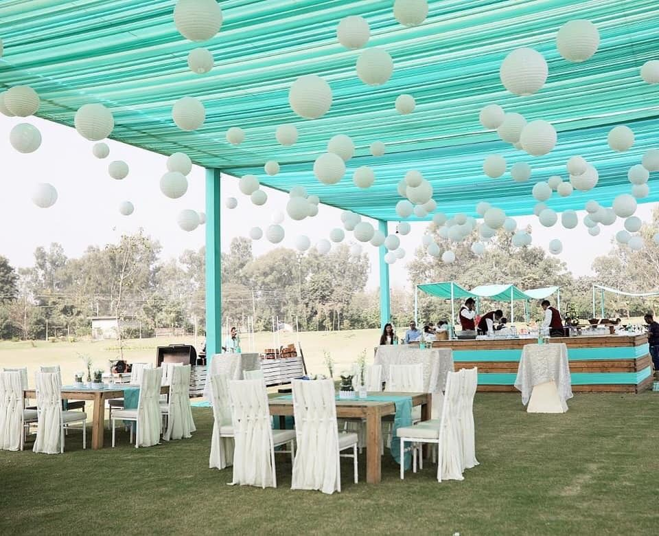 Photo From Wedding Decor - By Vibes of Luxury Events