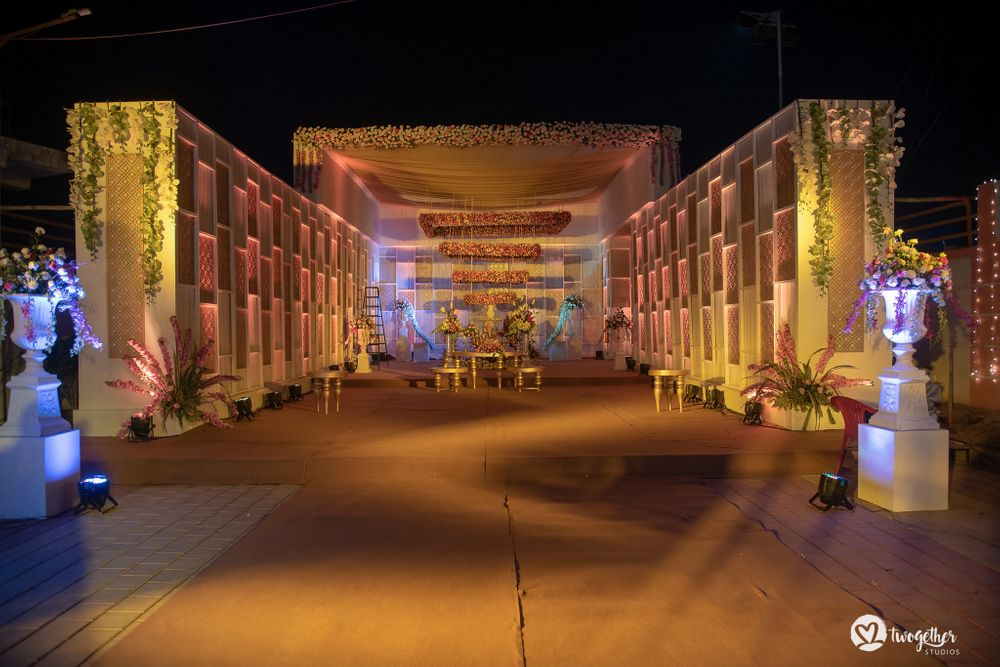 Photo From #RASA WEDDING  - By Evolve Weddings India
