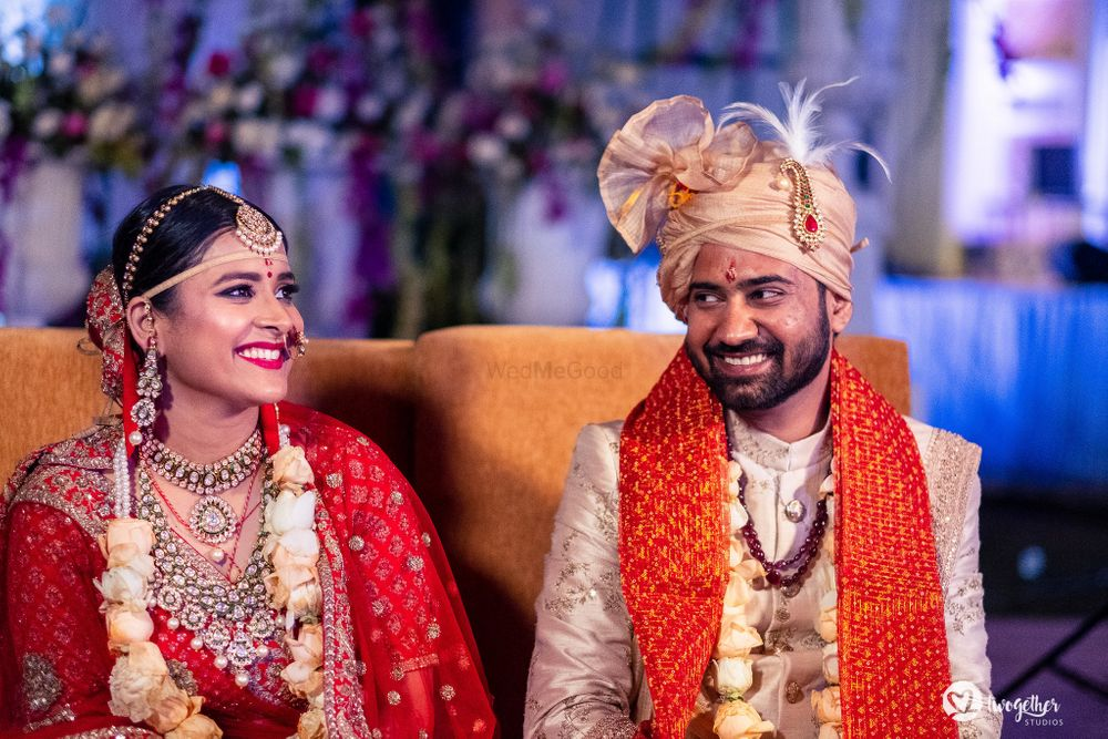 Photo From #RASA WEDDING  - By Evolve Weddings India